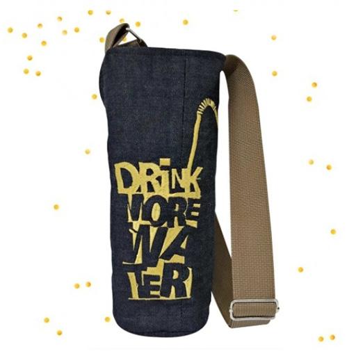 water bottle case